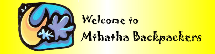 Mthatha Backpackers Logo
